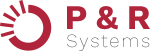 P & R Systems Logo